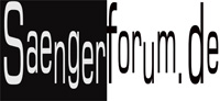 Logo Sängerforum
