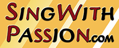 Singwithpassion.com