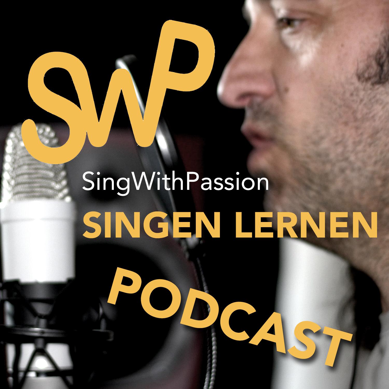 SingWithPassion.com - Der Singen-Lernen-Podcast